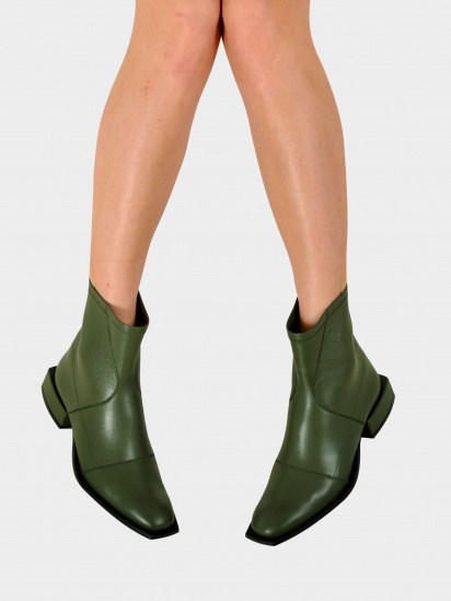 Черевики  для жінок Modus Vivendi 888411 купити взуття, 2017