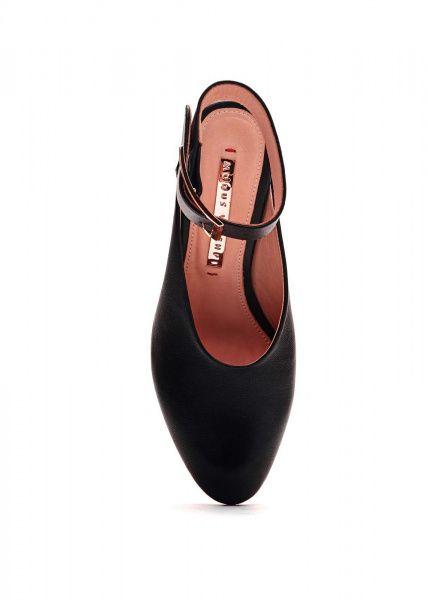 для женщин Modus Vivendi 891903 размерная сетка обуви, 2017