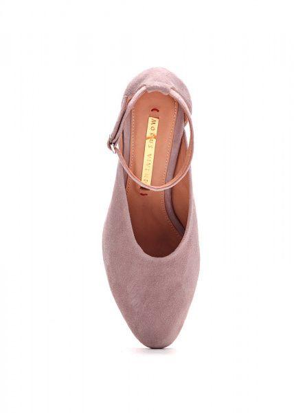Туфлі  для жінок Modus Vivendi 892013 модне взуття, 2017