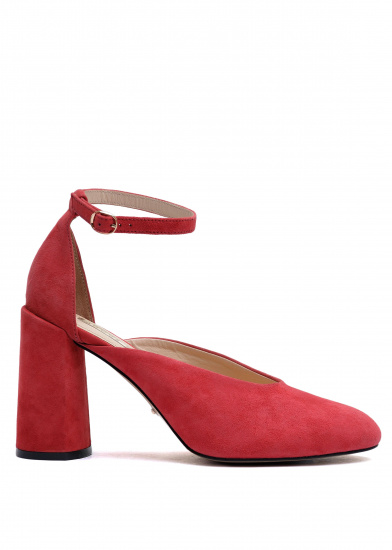 Туфлі  для жінок 894014 Открытые замшевые туфли Modus Vivendi 894014 дивитися, 2017