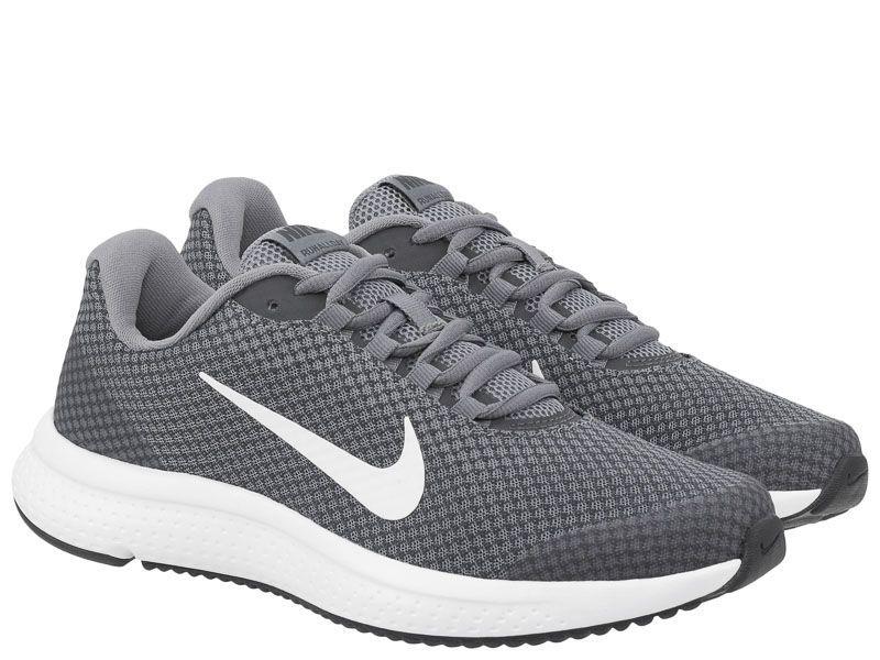 Кроссовки для мужчин Nike RunAllDay Running Shoe Grey AS 898464-013 , 2017