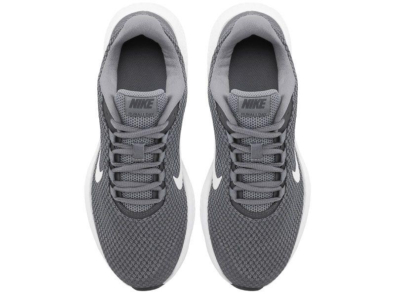Кроссовки для мужчин Nike RunAllDay Running Shoe Grey AS 898464-013 выбрать, 2017
