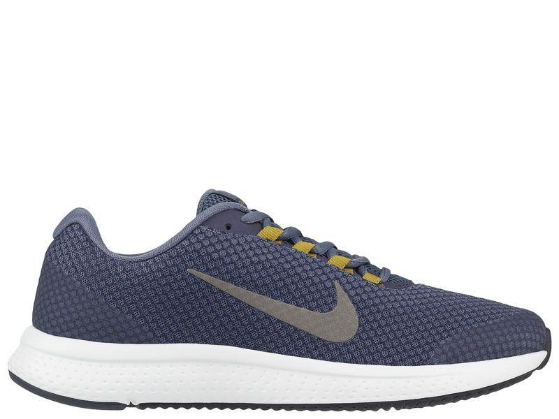 Кроссовки для мужчин Nike RunAllDay Running Shoe Blue AS 898464-017 обувь бренда, 2017