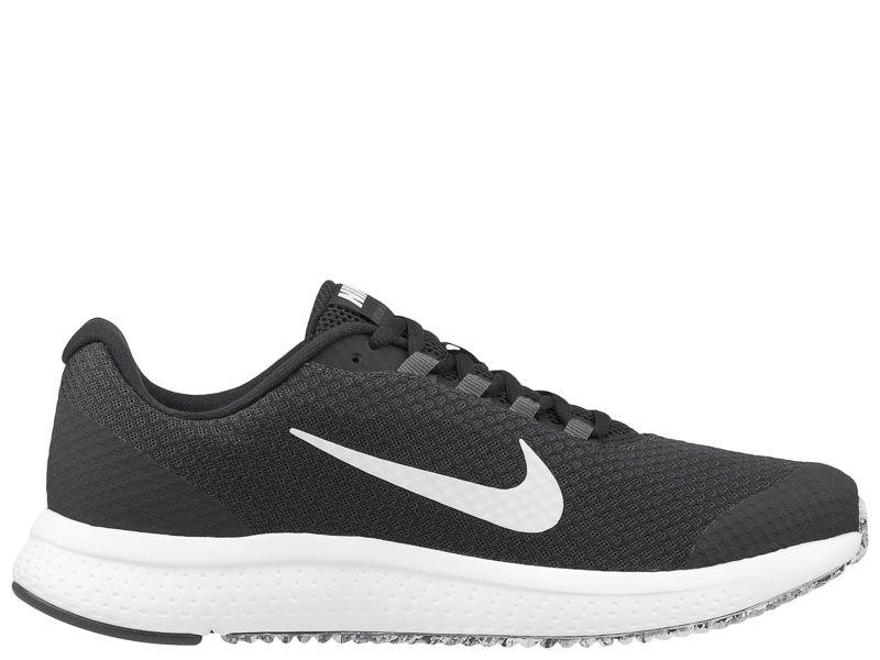 Кроссовки для мужчин Nike RunAllDay Running Shoe Black AS 898464-019 , 2017