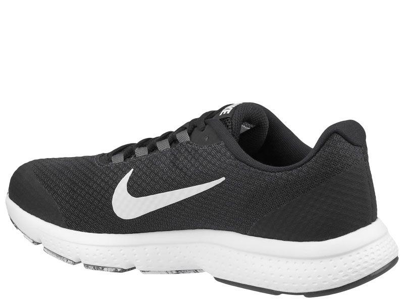 Кроссовки для мужчин Nike RunAllDay Running Shoe Black AS 898464-019 купить в Украине, 2017
