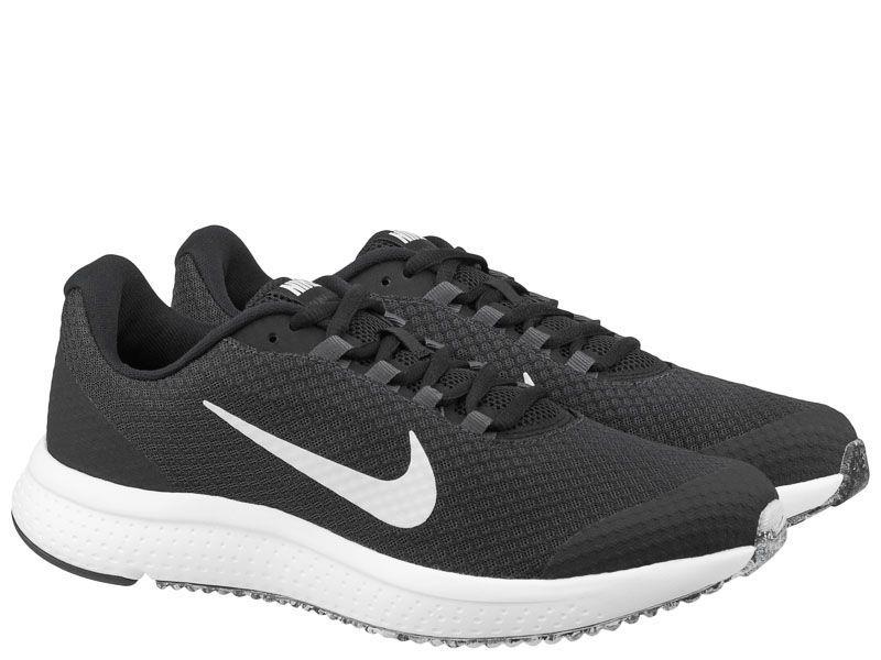 Кроссовки для мужчин Nike RunAllDay Running Shoe Black AS 898464-019 выбрать, 2017