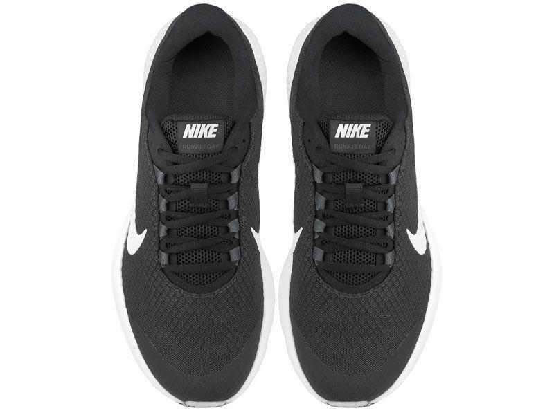Кроссовки для мужчин Nike RunAllDay Running Shoe Black AS 898464-019 смотреть, 2017