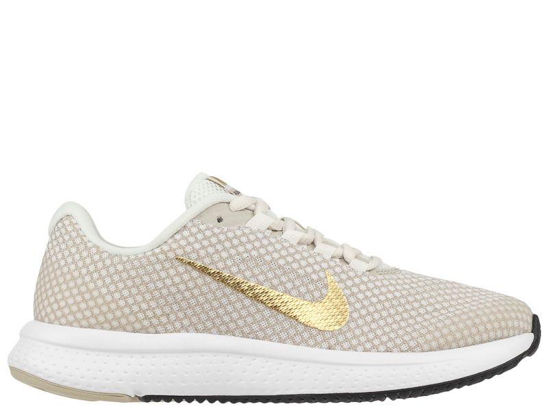 Кроссовки женские Women's Nike Runallday Running Beige AS 898484-017 , 2017