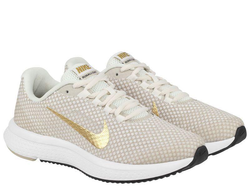 Кроссовки женские Women's Nike Runallday Running Beige AS 898484-017 выбрать, 2017