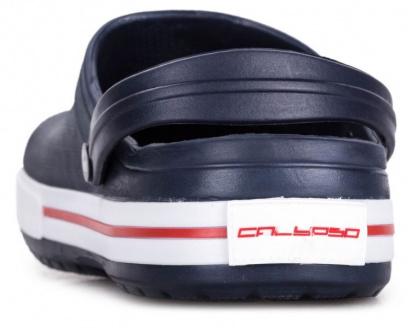 Шлёпанцы для мужчин CALYPSO 8A29 модная обувь, 2017