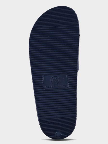 Тапки мужские CALYPSO LOVES YOU 8A62 модная обувь, 2017