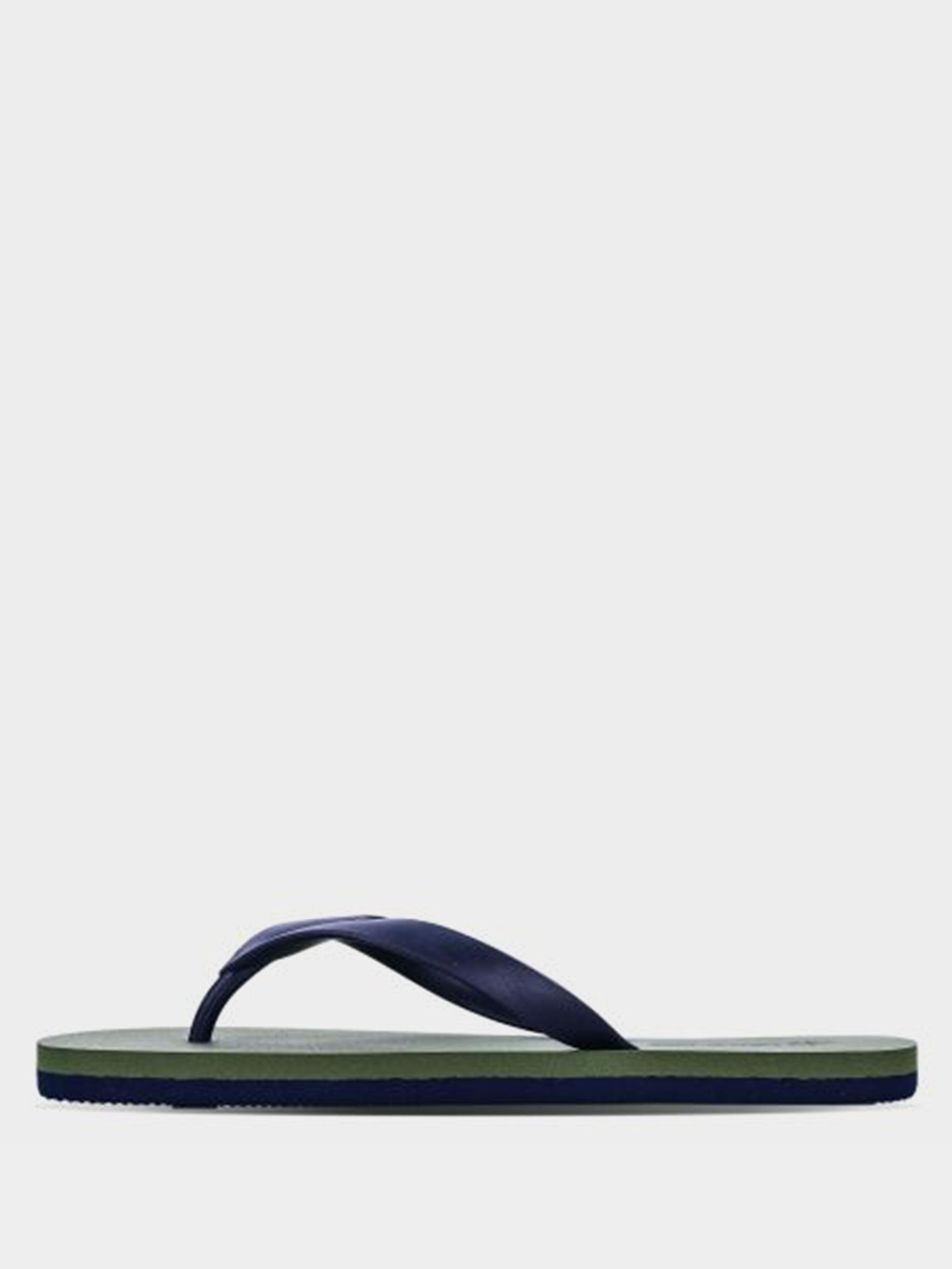 Вьетнамки мужские CALYPSO LOVES YOU 8A63 брендовая обувь, 2017