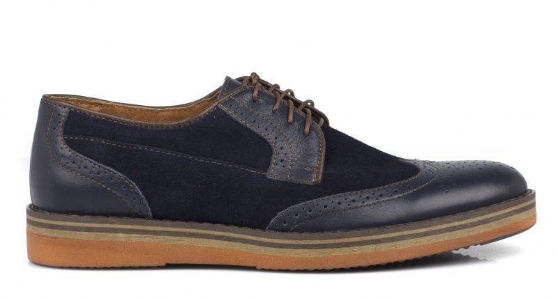 Полуботинки для мужчин Braska 8B10 размеры обуви, 2017