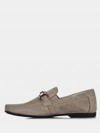 Полуботинки мужские Braska 8B105 размерная сетка обуви, 2017