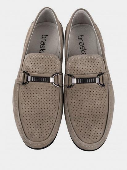 Полуботинки мужские Braska 8B105 размеры обуви, 2017