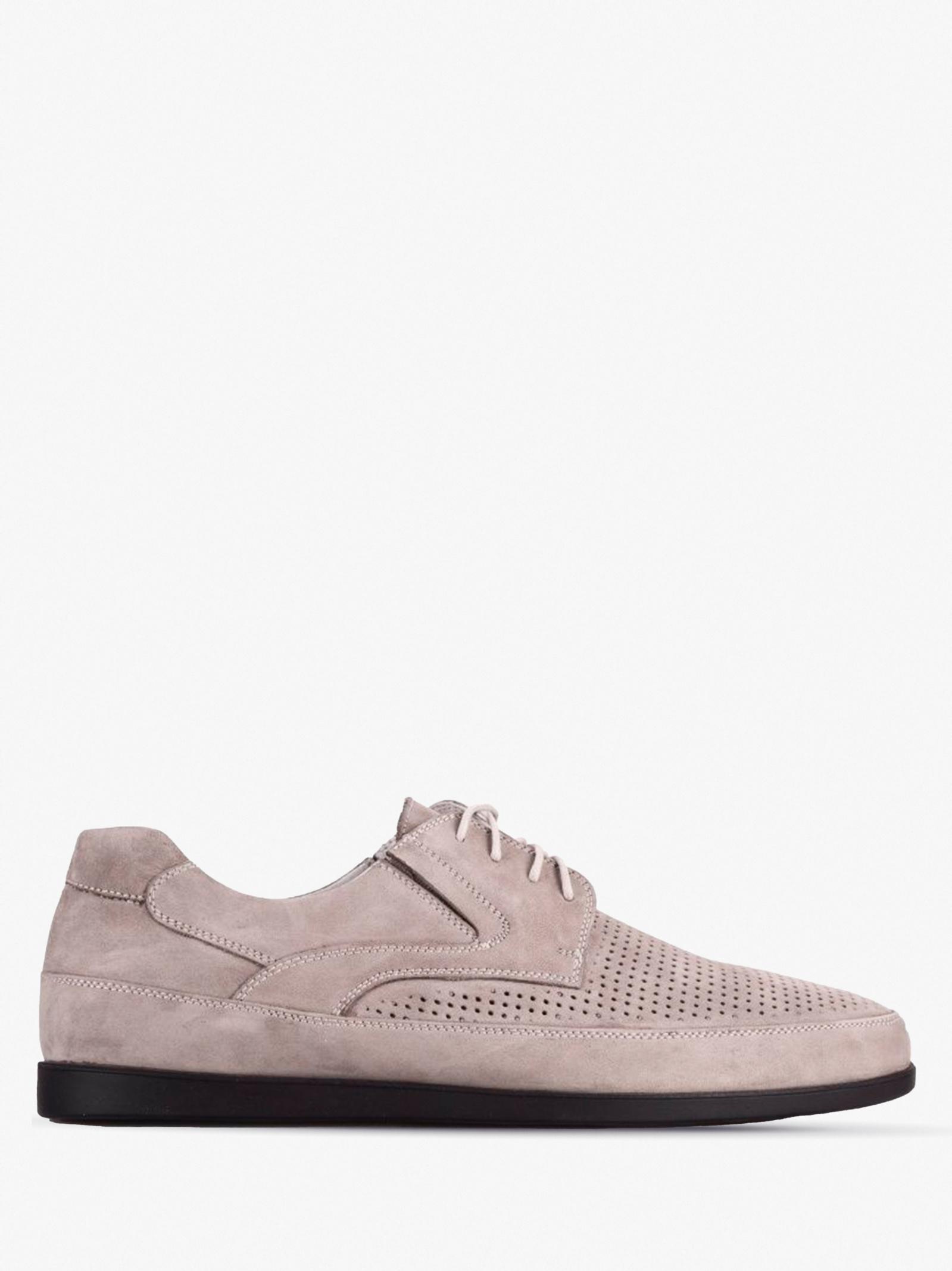 Напівчеревики  чоловічі Braska 924-4131/204 купити взуття, 2017