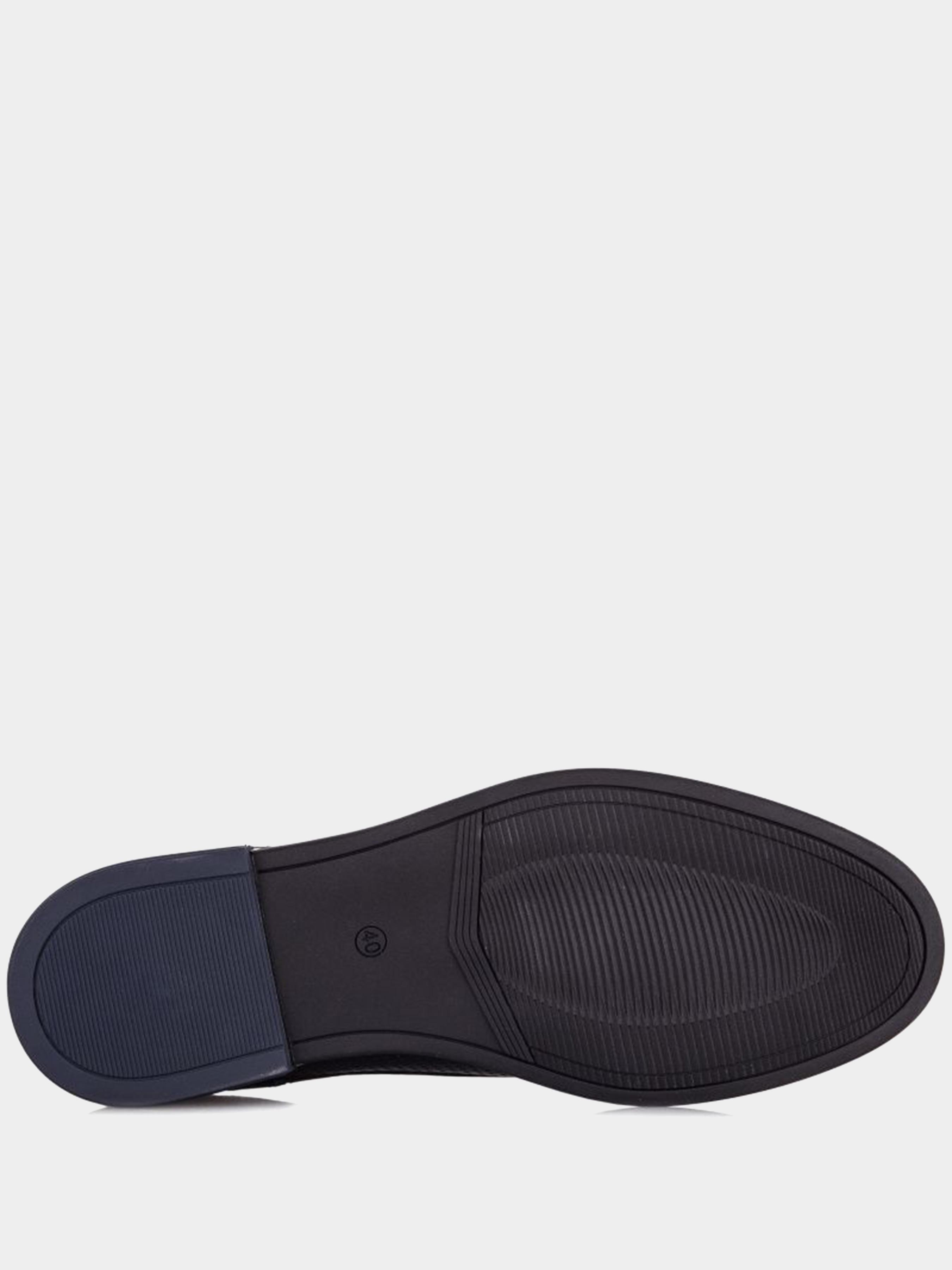 Напівчеревики  чоловічі Braska 8B108 модне взуття, 2017