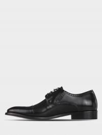 Полуботинки мужские Braska 8B110 размерная сетка обуви, 2017