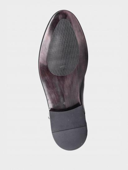 Туфли мужские Braska 923-8510/101 размеры обуви, 2017