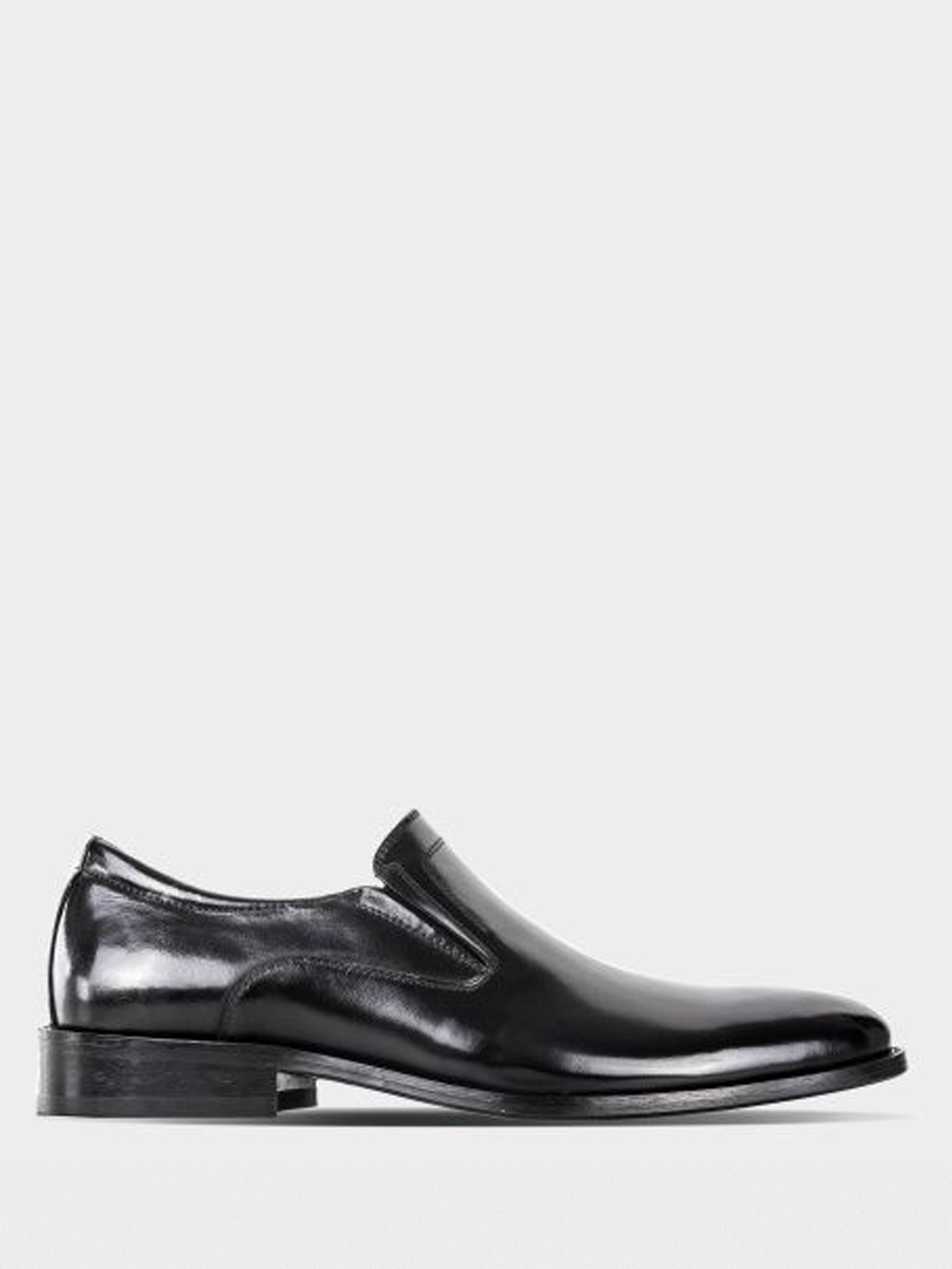 Туфли мужские Braska 923-8510/101 размерная сетка обуви, 2017