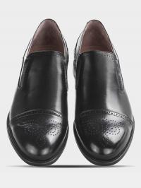 Туфлі  чоловічі Braska 923-2970/101 модне взуття, 2017