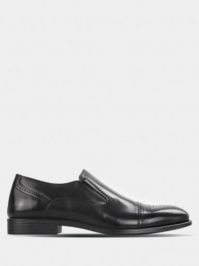 Туфлі  чоловічі Braska 923-2970/101 розміри взуття, 2017
