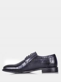 Полуботинки мужские Braska 8B116 размерная сетка обуви, 2017