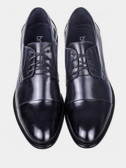 Полуботинки мужские Braska 8B116 размеры обуви, 2017