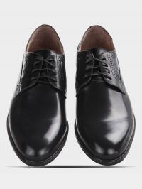 Туфлі  чоловічі Braska 924-4180/101 модне взуття, 2017