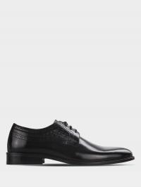 Туфлі  чоловічі Braska 924-4180/101 розміри взуття, 2017