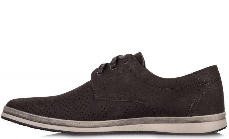 Полуботинки мужские Braska 8B119 размерная сетка обуви, 2017