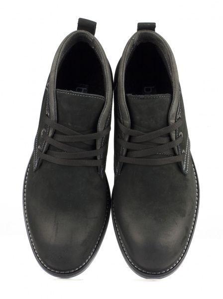 BRASKA Ботинки  модель 8B12, фото, intertop