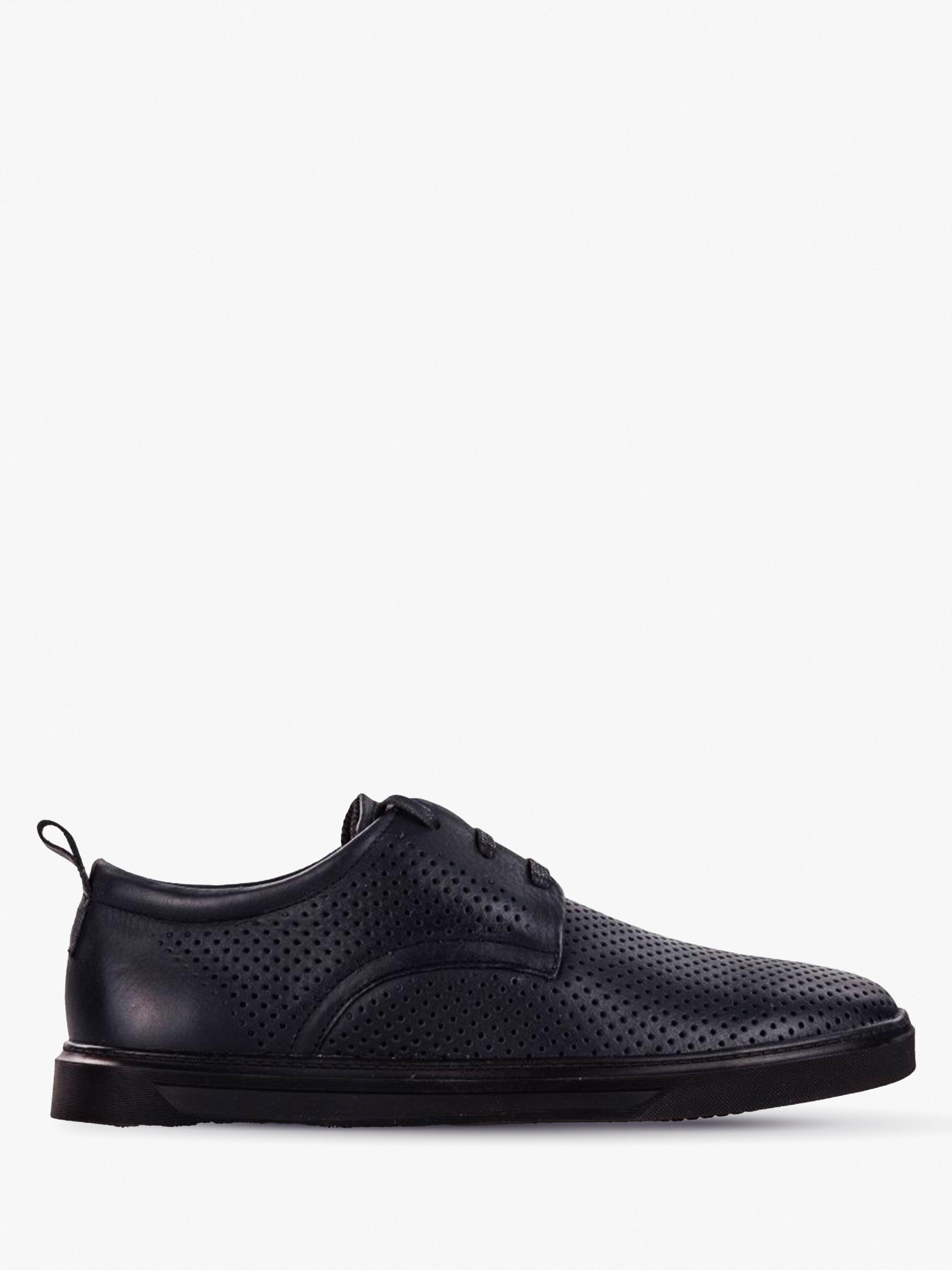 Полуботинки для мужчин Braska 8B124 размеры обуви, 2017