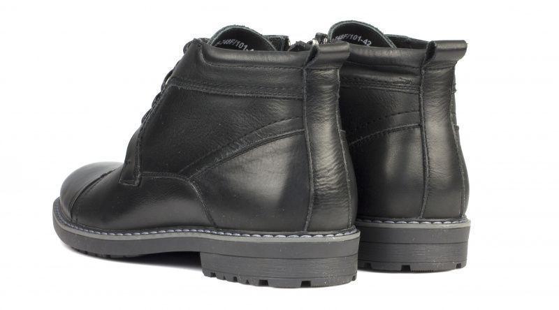 BRASKA Ботинки  модель 8B13, фото, intertop