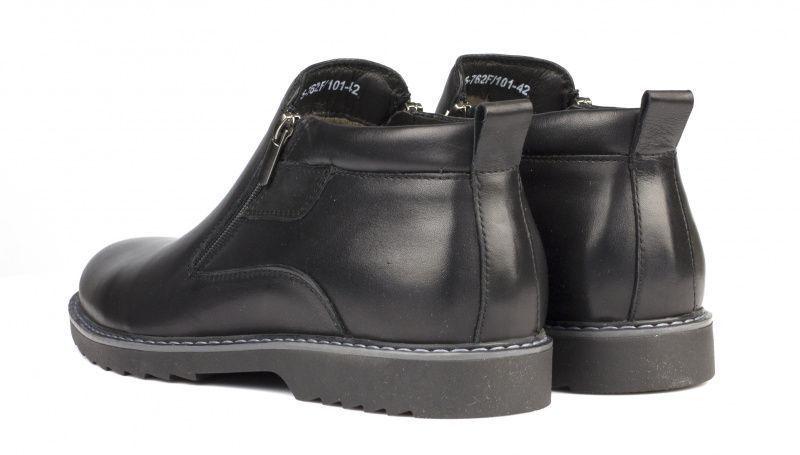 Ботинки мужские Braska 8B14 размеры обуви, 2017