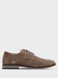 Полуботинки для мужчин Braska 224-4980/204 размеры обуви, 2017