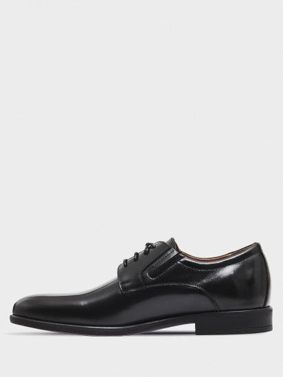 Туфли для мужчин Braska 224-4940/101 стоимость, 2017