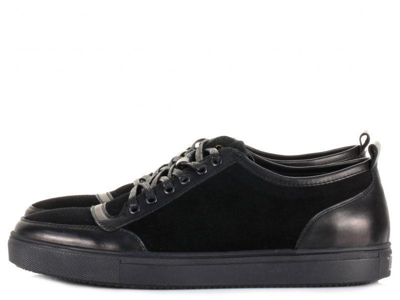 Полуботинки мужские Braska 8B18 размерная сетка обуви, 2017