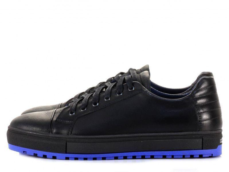 Полуботинки мужские Braska 8B21 размерная сетка обуви, 2017
