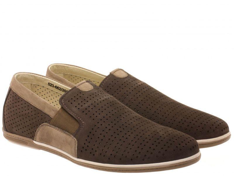 Полуботинки мужские Braska 8B23 размеры обуви, 2017