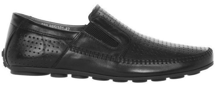 Полуботинки мужские Braska 8B25 размеры обуви, 2017