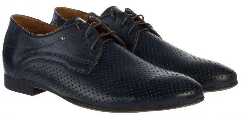 Туфли для мужчин Braska 8B27 брендовые, 2017