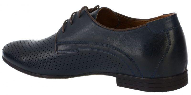 Туфли мужские Braska 8B27 размеры обуви, 2017