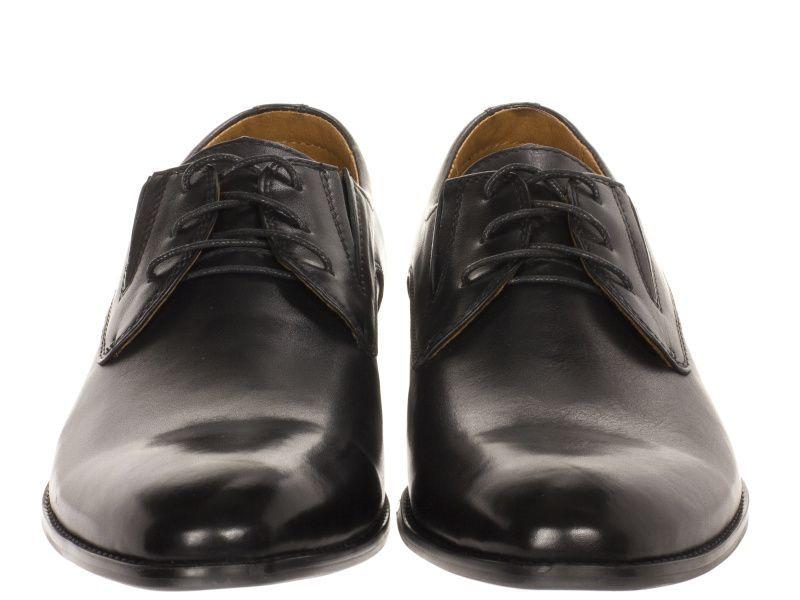 Туфли для мужчин Braska 8B28 брендовые, 2017