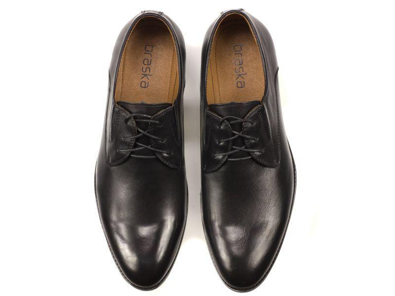 Туфли для мужчин Braska 8B28 купить в Интертоп, 2017