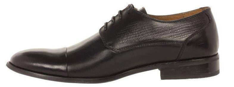 Туфли для мужчин Braska 8B32 брендовые, 2017