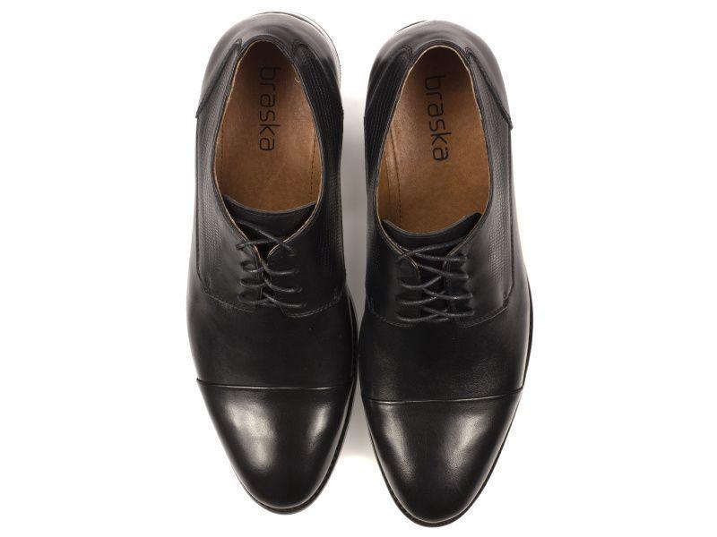 Туфли мужские Braska 8B32 размеры обуви, 2017