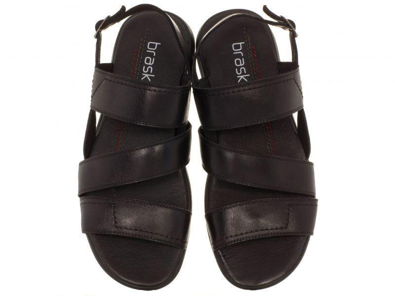 Сандалии мужские Braska 8B33 размеры обуви, 2017
