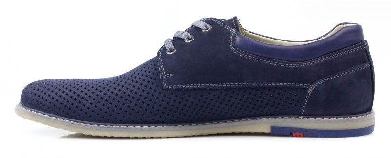 Полуботинки для мужчин Braska 8B4 размеры обуви, 2017
