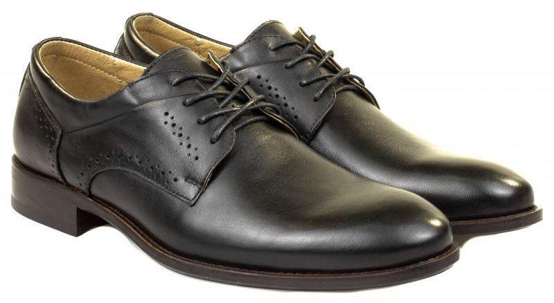 Полуботинки для мужчин Braska 8B40 размеры обуви, 2017